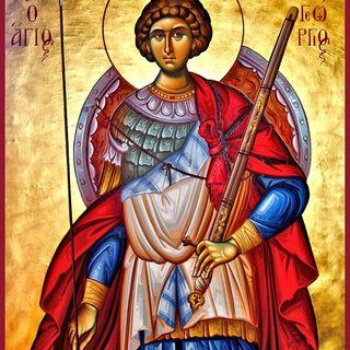 Happy Saint George Day