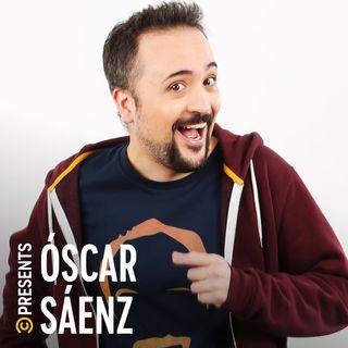 Oscar Saez - Persono