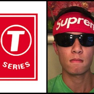 T-Series Vs. Lukeyboy: What You Need To Know
