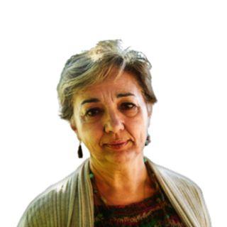 Marisa Rodríguez, presidenta de Cooperactiv@s, en Radio León (Cadena SER).