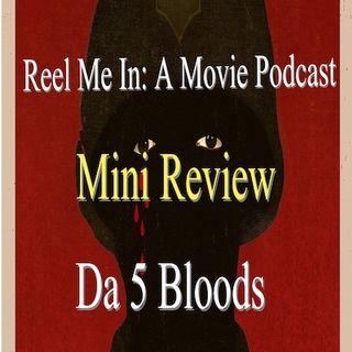 Mini Review: Da 5 Bloods