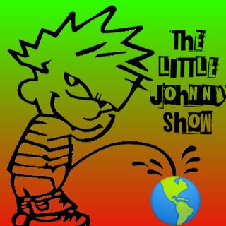 Episode 2 - The Little Johnny Show