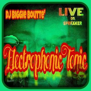 Electrophonic Tonic
