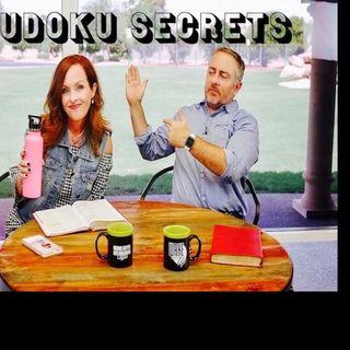 WakeUp 08-30-2018 _SUDOKU SECRETS_