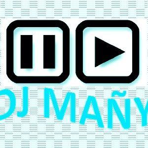 Mix 2015 -- DJ MAÑY :-D :-\ B-) :-$