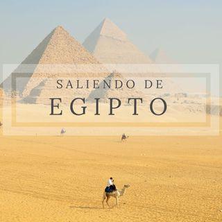 #006 - Saliendo de Egipto
