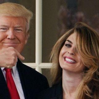 Collaboratrice di Trump positiva al Covid: presidente in quarantena