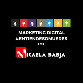 Episodio 26: Angélica Herrera presenta el libro Marketing digital entiendes o mueres
