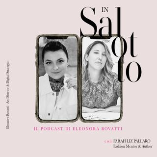 003 #insalottocon Farah Liz Pallaro - Mentor & Author