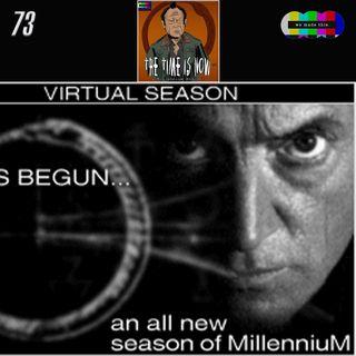 73. Virtual Season Four