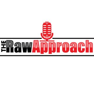 The Raw Approach Lets Talk No S.E.X