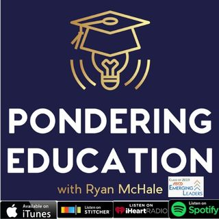 """Pondering Education Podcast Season 3 Premiere: """"Reopening Schools Safely"""""""