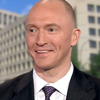 Ep 4: Carter Page on how the FBI illegally targeted him during the Russin collusion hoax investigations