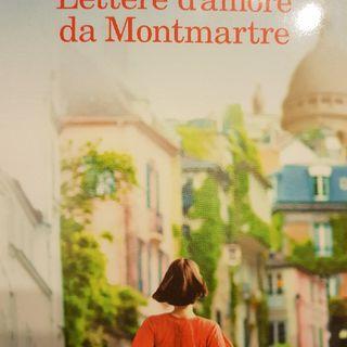 Nicolas Barreau: Lettere D'amore Da Montmartre: Capitolo 21 Seconda Parte - Lettera a Hélène