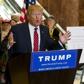 Evaluating Donald Trump's Tax Plan