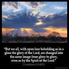 AUDIO PRAYER-Beholding Jesus