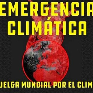 Huelgas por el clima y estado de emergencia climática, con Paula Mancebo | Actualidad y Empleo Ambiental #23 - 24/9/19