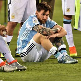 Antiproyectos futbolisticos III. Argenti