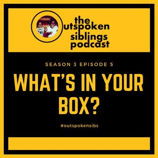 What's In Your Box?