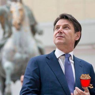 Conte resta il più amato dagli italiani