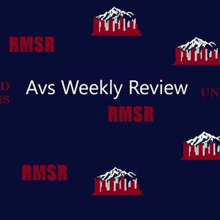 Avs Review Show 4_24_21