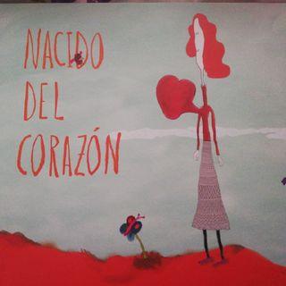 Nacido Del Corazón (Berta Serrano) - Marina Mena