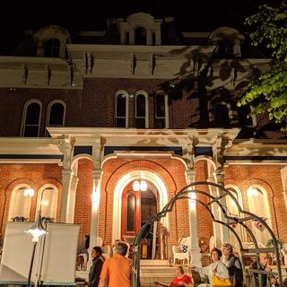 Ep. 301 - McPike Mansion