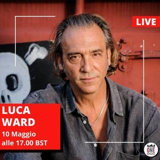 """Luca Ward: """"Il teatro necessita il pubblico, non si può fare in streaming"""""""