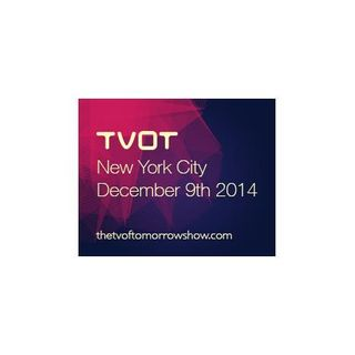 Radio [itvt]: Twitter, TV and Advertising at The TV of Tomorrow Show 2014