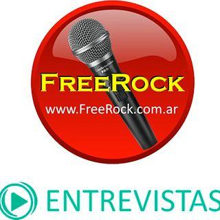 Entrevistas y Notas de FreeRock