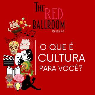 O que é cultura para você?