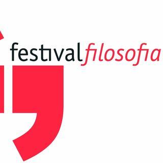 """Elena Esposito """"Festival Filosofia"""""""