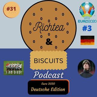 Euro 2020 #3 - Episode 30 - Deutsche Edition