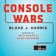 Blake Harris Console Wars