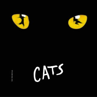 "Tony Talk ""Cats"" *Revival"