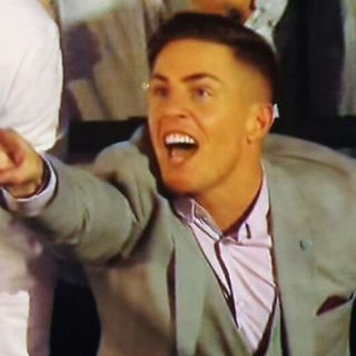 BBUK 2015: Baby, there's no fireworks