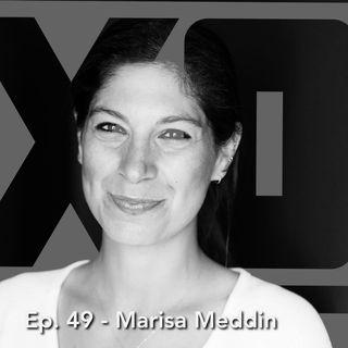 Mobile Medium with Marisa Meddin