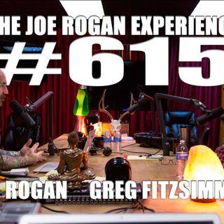 #615 - Greg Fitzsimmons