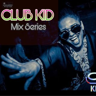 LOLO Knows Club Kid Mix Series... LOLO, LOLO KNOWS, Charivari Detroit, Cleveland/Akron