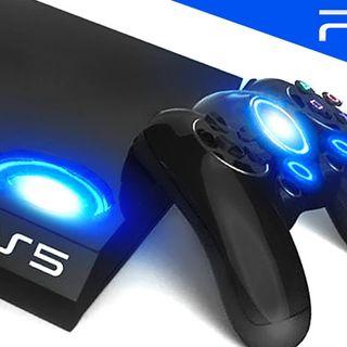 El PlayStation 5 y el futuro en las consolas de videojuegos