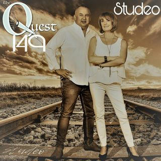 The Quest 149.  In Studio With STUDEO