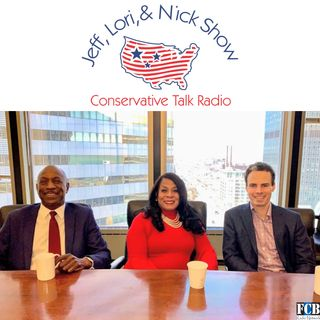 Ep. 4 - Interview with Ohio Senate candidate Melissa Ackison