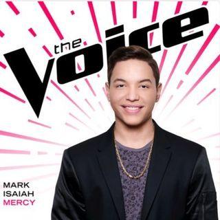 Mark Isaiah From NBCs The Voice