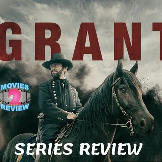 Ulysses S.Grant History Channel Mini-Series Documentary Review - It's Generally Okay