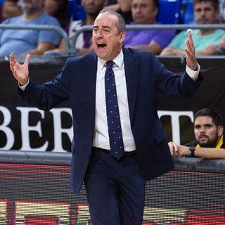 """Txus Vidorreta: """"Hemos hecho un gran partido"""""""