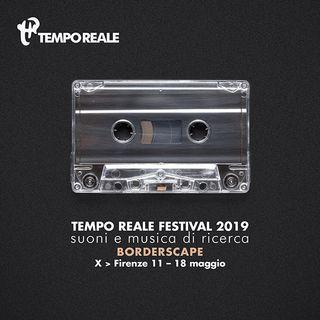 Tempo Reale Festival 2019, X | Klang Musica Sperimentale #14