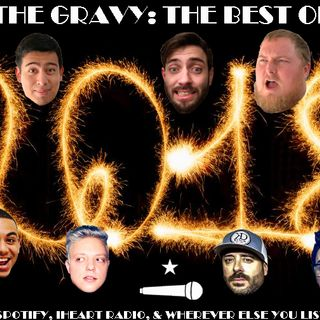 Pass The Gravy : Best of 2018