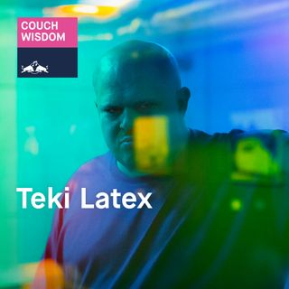 Teki Latex on his musical evolution