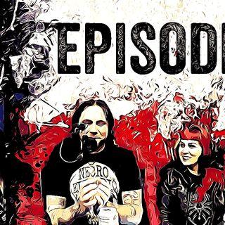 Necro Electric EP 53 | Culture With Guest Justin Derington