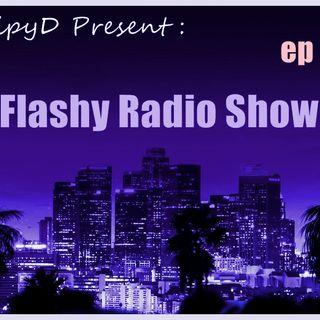 flashy radio show ep 3